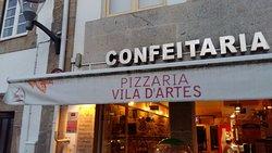 Confeitaria Vila D'Artes