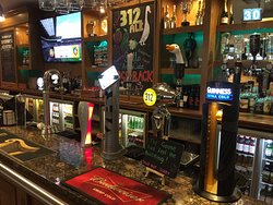 The Sports Bar at Old Thorns