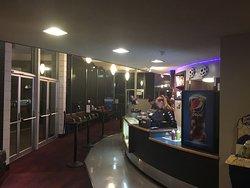 Coast Cinemas