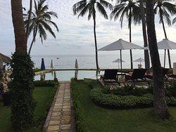 Bali Villa Dive Resort