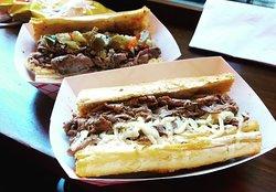 Hank's Juicy Beef