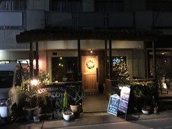 L'Osteria+Bar Paddy