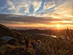 Bali Trekking Mount Batur Guide