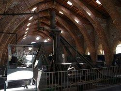 Museo de la Siderurgia y la Mineria de Castilla y Leon