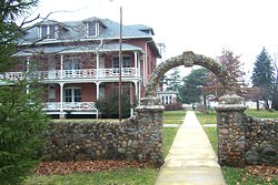 Wood County Historical Center & Museum
