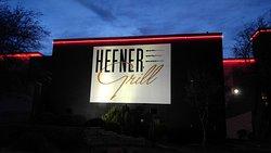 Hefner Grill