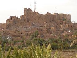 Kasbah of Tifoultoute