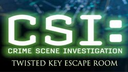 ‪Twisted Key Escape Room‬