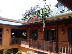 Jimmy Buffet's Margaritaville