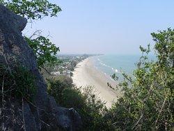 Pantai Suan son Pradipat