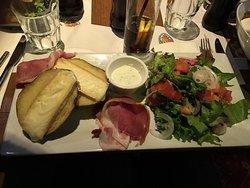 Cafe Leffe