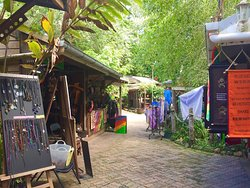 Kuranda Original Rainforest Markets