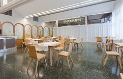 Hotel Ciudad de Burgos Restaurant