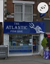 Atlantic Fish Bar