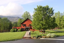 Pisgah View Ranch