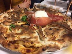 Da Raffaele Pizzeria Show Restaurant