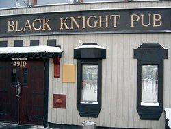 Black Knight Pub