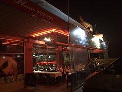 Aquacotta Italian Restaurant