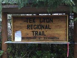 Tex Lyon Trail