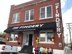 The Findery