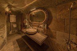 Premium Cave Room