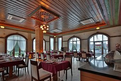 Gore A'la Carte Restaurant