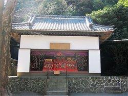 稲取八幡神社