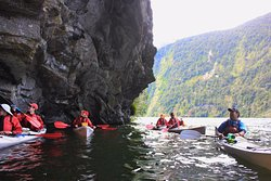 Doubtful Sound Kayak