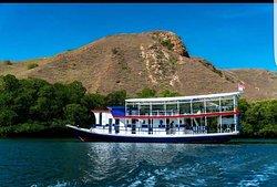 Scuba Republic Komodo Island