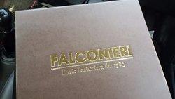 Falconieri - L'Arte Pasticciera 1989