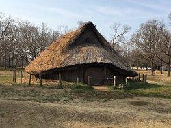 Kasori Shellmounds Site Museum