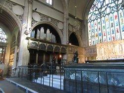 Holy Trinity Sloane Square