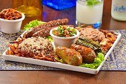 Restaurante Oriente Arabe