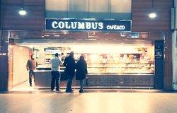Columbus Cafe & Co Puteaux La Defense