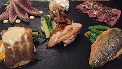 Restaurant ZESN70