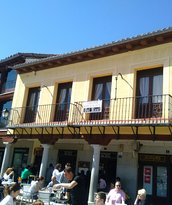 Restaurante del Real