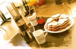 Ubaia Cafe