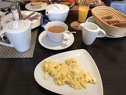 Restaurant Café Caro