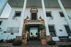 Valsequillo Hotel