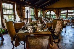 Restaurante Las Velas de Hotel Camino Real Antigua
