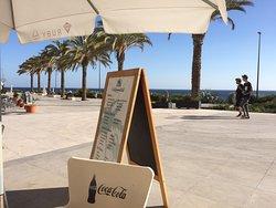 California Cafe