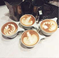 Doppio Espresso Hoofddorp