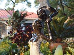 The Shona Sculpture Gallery