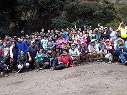 Camping Tours Peru