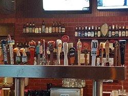 Tom's NFL American Sports Bar & Grill