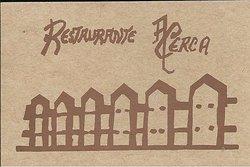 Restaurante A Cerca