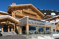 Hotel Rougemont