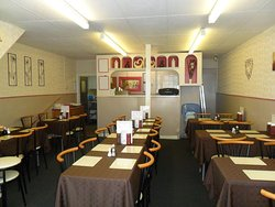 Trevithick cafe