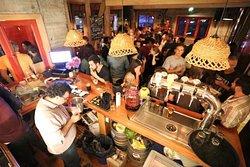 Bar Café L' Chinchel