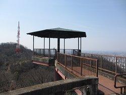 Kinkazan Driveway Observatory